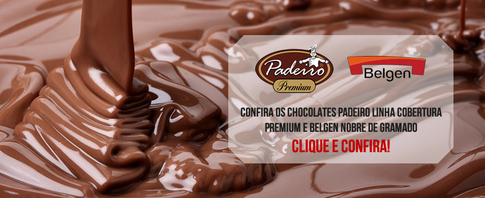 Chocolates Padeiro